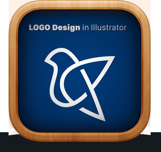 خرید بسته ی آموزش طراحی لوگو در ایلستریتور
